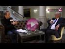 goodnews4-Wahl-Talk Christian Frietsch im Gespräch mit Bernd Gögel