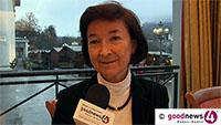 """Erneut mehr Touristen in Baden-Baden - Brigitte Goertz-Meissner: """"Drei Prozent plus, obwohl der russische Markt ein Rückgang zu verzeichnen hatte"""" - """"Mehr arabische und japanische Gäste"""""""