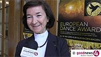 """""""Top Event 2014"""" - Erfolg für Brigitte Goertz-Meissner - """"Es gibt wahnsinnig viele Angebote für Kinder und Jugendliche in unserer Stadt"""" - """"Da muss nicht unbedingt der McDonald's her"""""""