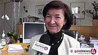 """Brigitte Goertz-Meissner: """"Wir bleiben in engem Kontakt zu Partnern in Russland"""" - Tourismus-Boom im Rebland und selbst in Sandweier - Sorge wegen familiengeführten Hotels: """"Preiskampf"""" durch Babo-Hochhaus"""