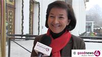 """Brigitte Goertz-Meissner hat Neues Schlosshotel nicht aufgegeben - """"Wir hoffen, dass Hyatt es irgendwann betreiben wird"""" - Und zur Streitkultur: """"Kulant im Ton, hart in der Sache"""""""