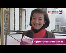 goodnews4-Jahreswechselgespräch mit Brigitte Goertz-Meissner