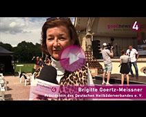 Baden-Baden Welterbe – Der erste Glücksmoment | Brigitte Goertz-Meissner