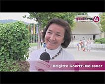 goodnews4-Sommergespräch mit Brigitte Goertz-Meissner