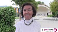 """Brigitte Goertz-Meissner hofft auf Nationalpark und Neues Schloss - Vor allem, dass es """"von Hyatt betrieben wird"""" - """"Nationalpark sehr gut in den Überseegebieten verkaufbar"""""""