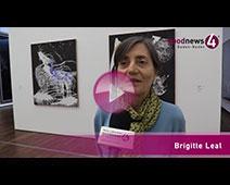 Centre Pompidou im Museum Frieder Burda | Brigitte Leal