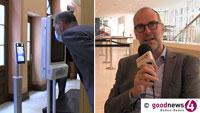 """HEUTE GENAU VOR EINEM JAHR: Festspielhaus Baden-Baden heute Abend mit John Neumeier und vielen Corona-Regeln – """"Berücksichtigen Sie die Nies- und Husten-Etikette"""" – """"Eintrittskarten sind personalisiert"""""""