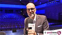 """Modellantrag genehmigt – Festspielhaus Baden-Baden darf öffnen – Stampa: """"500 Gäste bedeutet 25 Prozent Platzauslastung"""""""