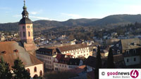 """Mikrozensus 2020 in Baden-Baden – """"Gesetzlich angeordnete amtliche Erhebung"""""""