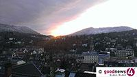 Morgen Klimadialog mit OB Mergen – Baden-Badener Bürger sind eingeladen