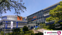 Badenova mit Milliardenumsatz und hohen Investitionen – In Baden-Baden und Sinzheim präsent