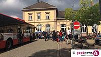 Angeblich ungewünschte Film- und Fotoaufnahmen in Regionalzug – Bundespolizei sucht Geschädigte und Zeugen
