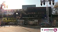 Baden-Badener Lange Straße voll gesperrt – Wegen Bambi-Verleihung Bus-Umleitungen und geänderte Fahrzeiten