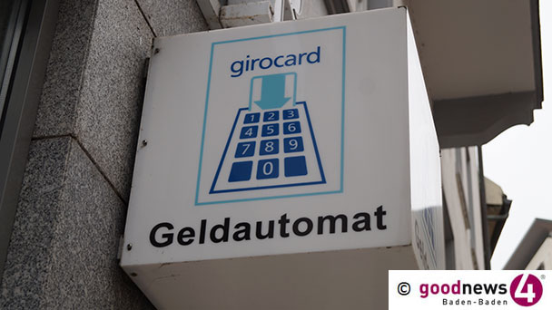 Baden-Badener Bankmitarbeiter verhinderte Gaunerei – 89-jährige Kundin in den Klauen einer Betrügerin