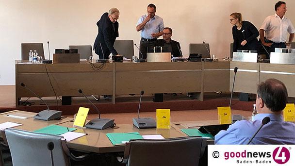 UNESCO besucht im Herbst Baden-Baden – Alexander Uhlig: Man muss sagen, welche Schutzmechanismen man hat, um das historische Erbe der Stadt zu bewahren