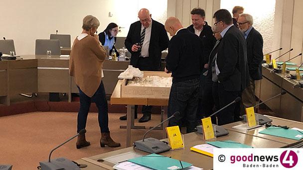 goodnews4-Protokoll zur Sitzung des Baden-Badener Bauausschusses – Wortmeldungen von Ursula Opitz, Martin Ernst, René Lohs, Klaus Bloedt-Werner, Ulrike Mitzel, Heinrich Liesen, Markus Fricke, Werner Schmoll, Martin Kühne