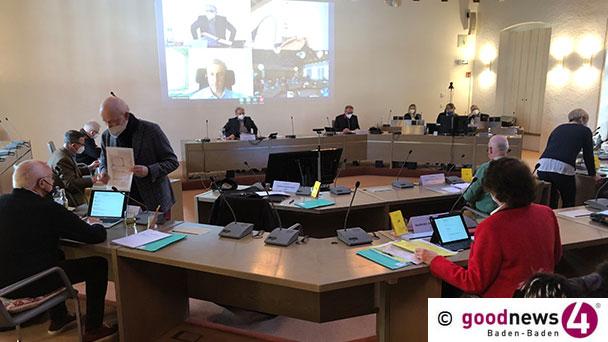 """Bürgermeister Uhlig lässt sich zu heftigen Vorwürfen gegen BABO-Eigentümer hinreißen – """"Heruntergewirtschaftet mit seiner Handlangertruppe"""" – """"Er ist der falsche Eigentümer"""""""