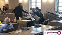 Grünes Licht für Aumatt – Grüne machen Weg frei für Abstimmungssieg von CDU, SPD und Freie Wähler – FBB, FDP und AfD stimmen für Forderung der Bürgerinitiative Oosscheuern