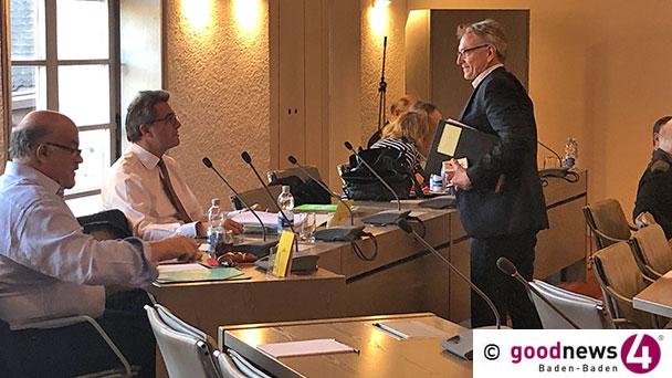 Baden-Badener Bauausschuss gibt grünes Licht für Neubau Fieser-Brücke – Bürgermeister Uhlig macht Hoffnung für Dauerbaustelle Seelachstraße – Eigentümerwechsel zeichnet sich ab