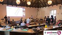 Peinliche Idee der Baden-Badener Stadtverwaltung vor Welterbe-Entscheidung – Gedächtnis der Stadt soll vor die Tore der Innenstadt verbannt werden