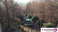 Kinder aufgepasst! Nikolaus kommt auf Merkur - Bergbahnfahrt für Kinder kostenlos