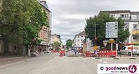 Verkehrschaos in Baden-Baden mit neuen Höhepunkten – Grünen-Chefin Bea Böhlen fordert OB Mergen zum Handeln auf