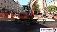 """Keine Aufträge mehr für Baufirma Weiss – Stadtverwaltung Baden-Baden: """"Vorschriften erlauben den Ausschluss"""""""