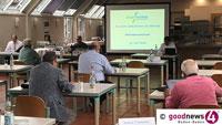 """Betriebsausschuss Stadtwerke und Eigenbetrieb Umwelttechnik am 17. September – """"Informationen zu jüngsten Stromausfällen"""""""
