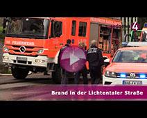 goodnews4-VIDEO zum Brand in der Lichtentaler Straße