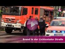 goodnews4-VIDEO zum Brand in der Lichtentaler Straße