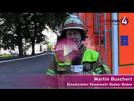 Großbrand im Baden-Badener Hotel Badischer Hof | Martin Buschert