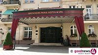 Oetker-Konzern wird geteilt – Auch Brenners Park-Hotel in Baden-Baden betroffen – Jahrzehntelanger Familienstreit