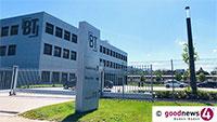 BNN-Geschäftsführer Michel Baur übernimmt Geschäftsführung des Badischen Tagblatts – BT-Geschäftsführer Hoffarth verabschiedet – Ungelöster Konflikt mit IRG bleibt