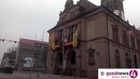 Kommunalwahl und Europawahl am 26. Mai – Parteien und Wählervereinigungen jetzt Wahlvorschläge einreichen