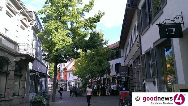 """Einzelhändler in Bühl machen mobil – """"Große Gewinn Aktion"""""""