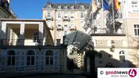 Rathaus-Bürgerbüro am Freitag geschlossen