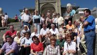 Bürgerreise nach Jalta fehlen noch drei Anmeldungen