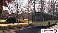 """Anemone Bippes will nicht aufgeben – Günstige Busfahrkarten gefordert – """"Was andere Städte können, das können wir auch"""""""