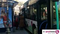 """""""Anarchie Selbstherrlichkeit und Realitätsverlust"""" - Scharfe Kritik an Verantwortlichen der Baden-Badener Buslinie"""