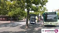 Stadtrat Seifermann will Fördergeld des Landes auch für Baden-Baden - Umbau von Bushaltestellen