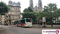 Dreister Diebstahl mitten in Baden-Baden – Am Augustaplatz wertvolle Uhr vom Handgelenk abgenommen