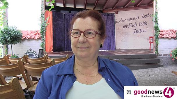 """10 Jahre Sommertheater im Baldreitgarten – Jubiläumsprogramm: """"Jahre später, gleiche Zeit"""", """"Cream of Clapton"""" und """"Love Letters"""""""