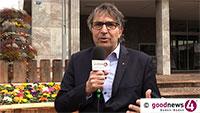 OB Florus empfängt Bürger – Sprechstunde am 19. August