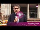 Gaggenau soll das badische Tübingen werden | OB Christof Florus