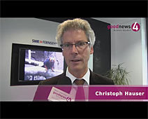 Neuausrichtung des SWR-Fernsehens | Christoph Hauser