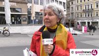 Baden-Badener attac erinnert an Frage von Heiner Geissler – Erneute Mahnwache für Julian Assange