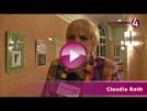 Bundestagsvizepräsidentin Claudia Roth zu Demokratie, Kommunalwahl und Europawahl