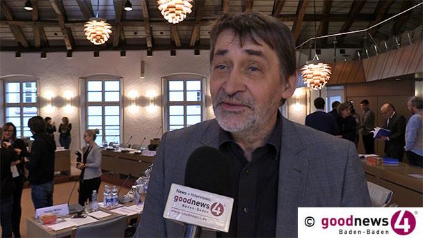 """Denkmalpflege-Präsident Claus Wolf über Vorurteile zum UNESCO-Welterbe – Und: """"Warum bin ich Villenbesitzer in Baden-Baden?"""""""