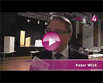 CDU läutet Kommunalwahlkampf ein | Peter Wick