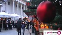 """Weihnachtsmärkte sollen dieses Jahr öffnen – """"Bändchen für das Handgelenk"""" – Hier die wichtigsten Regeln"""